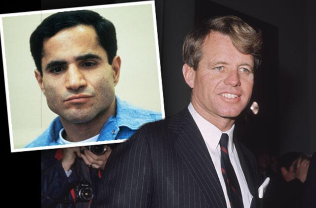Robert Kennedy Killer Denied Parole