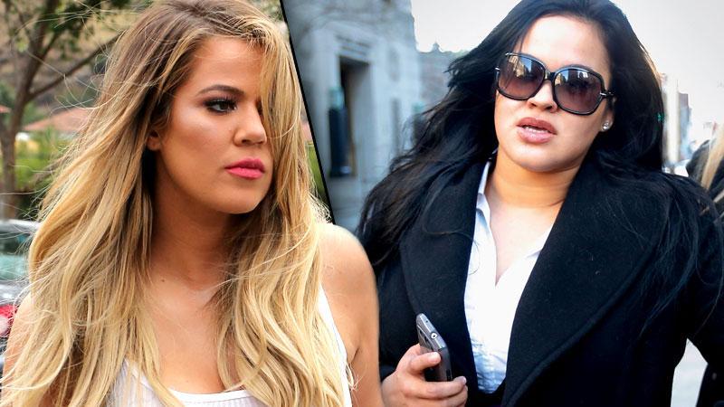 Lamar Odom Liza Morales Khloe Kardashian Fortune