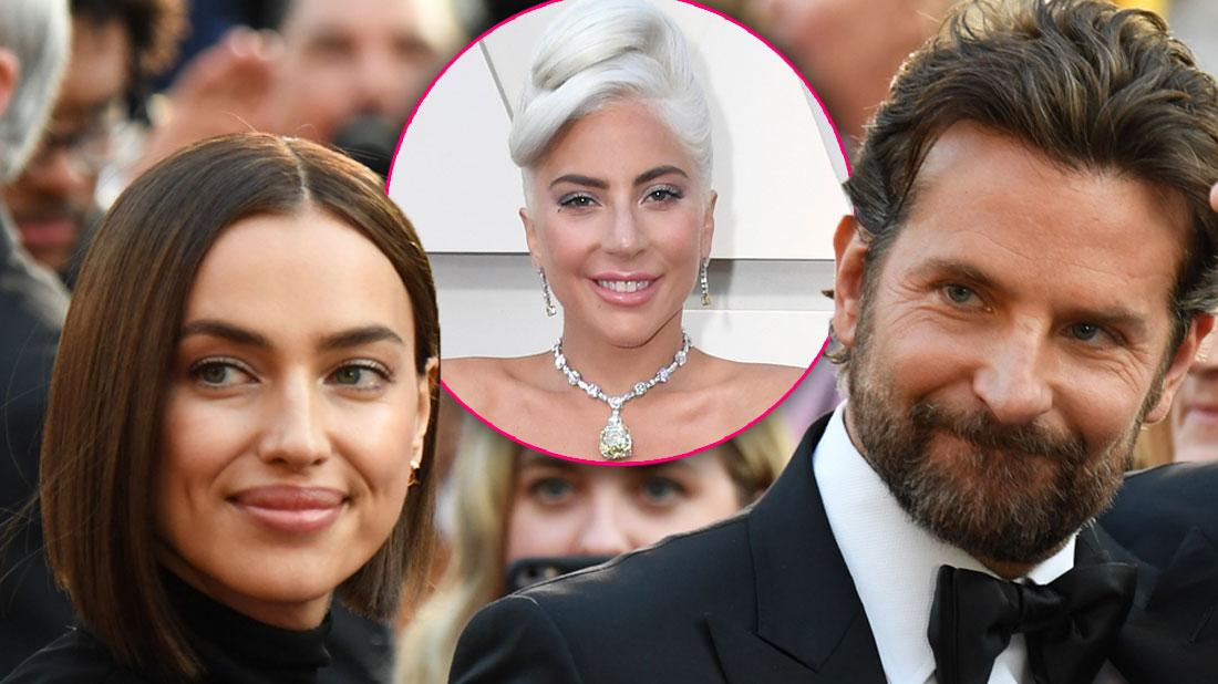 Bradley Cooper & Irina Shayk Stayed Together To Help Him Win Oscar