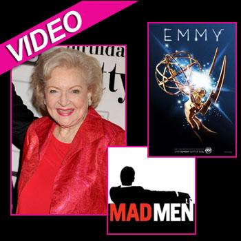//betty white emmy awards pcn