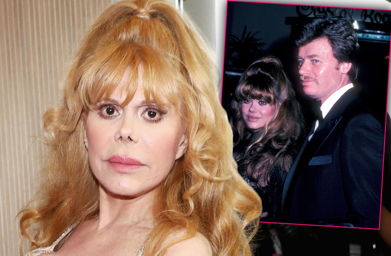 Charo Statement After Husband Suicide Death