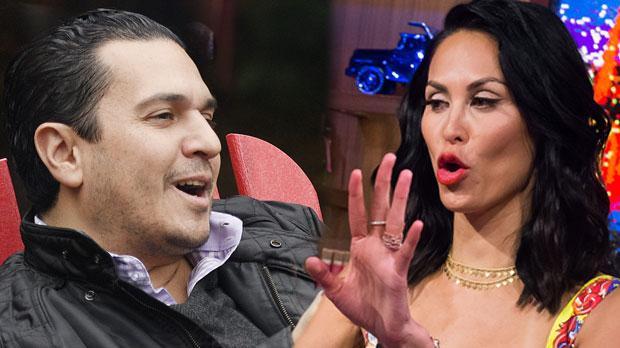 jules wainstein husband michael divorce diss
