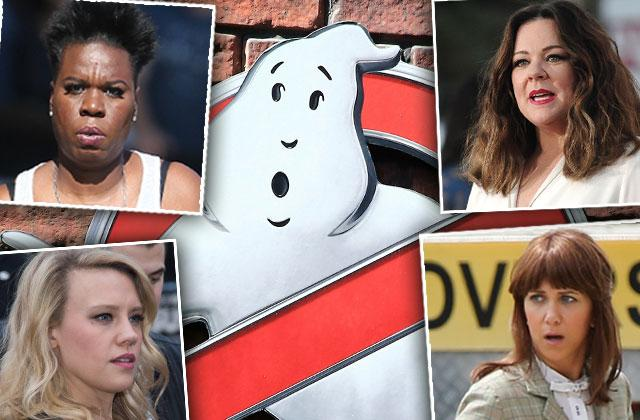Ghostbuster Cast secrets and Scandals