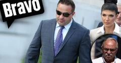 //teresa and joe giudice blame bravo and father death pp