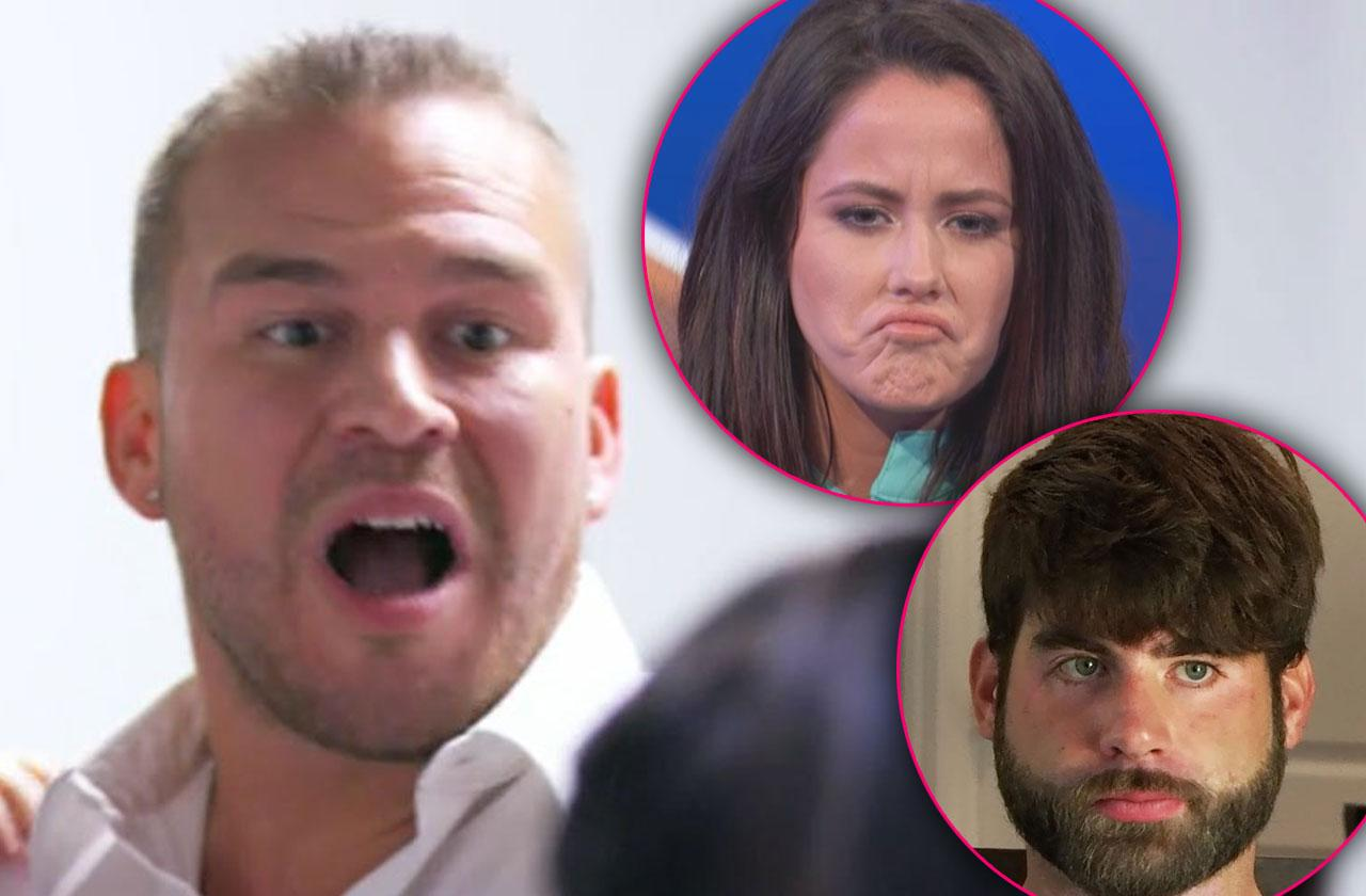 jenelle evans husband accuses Nathan Griffith raping minor teen mom 2