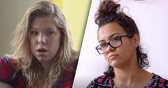 Kailyn Lowry Slams Briana DeJesus Over 'Teen Mom 2' Reunion