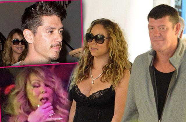 mariah carey billionaire breakup split james packer
