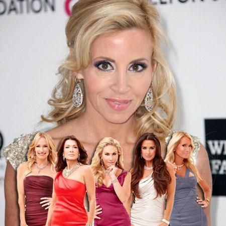 //camille grammer greatful