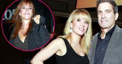 RHONY Jill Zarin Claims Ramona Singer's Ex Mario Pushed Her