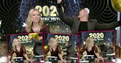 Watch Ryan Seacrest Take A Serious Tumble In Shocking New Video
