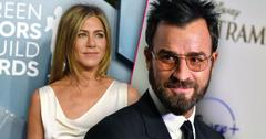 Jennifer Aniston Ex Justin Theroux Wishes Her Happy Birthday