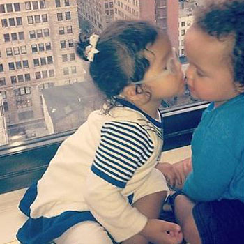 //moroccan monroe kiss dembabies