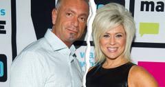 Theresa Caputo & Larry Caputo Divorce