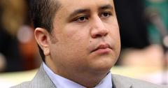//george zimmerman square getty