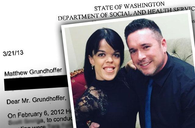 ittle Women Matt Grundhoffer Fired For Lying About Criminal Past