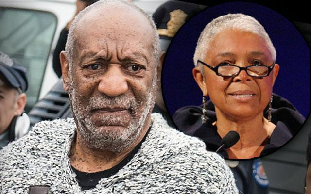 Bill Cosby Sexual Assault Desperate For Wife Camille Cosby Support