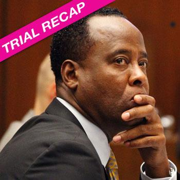 //conrad murray trial recap splash