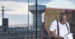 bill cosby prison hell photos suicides deaths inside facility