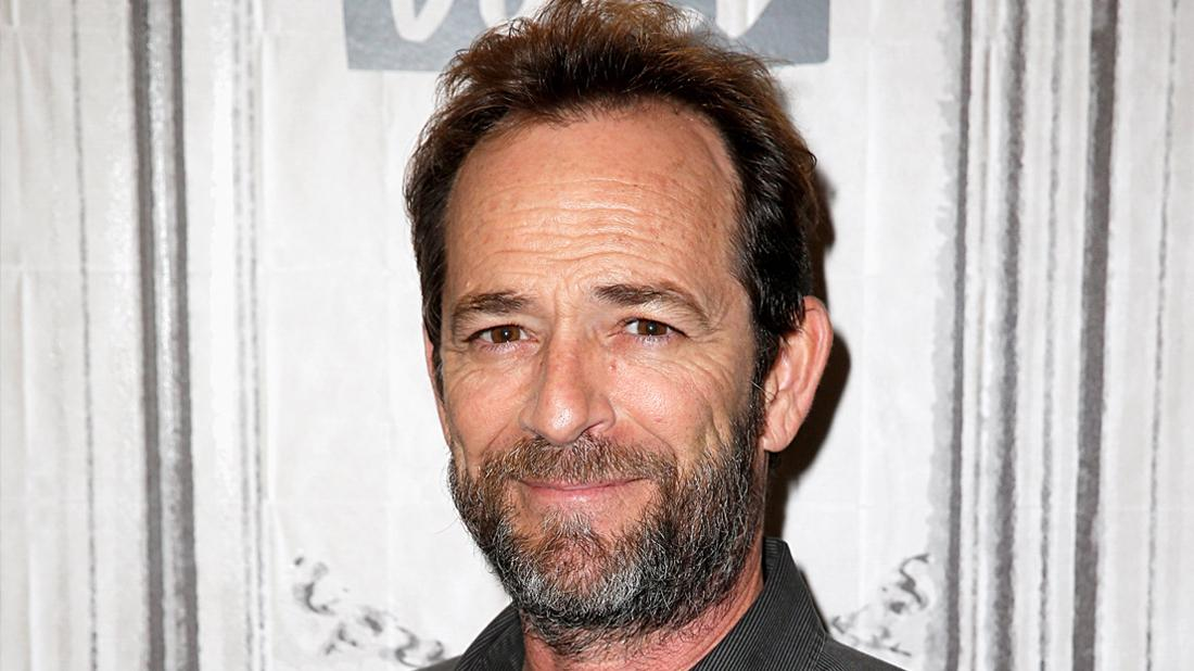 Luke Perry's Hollywood Memorial Set 9010 Guests