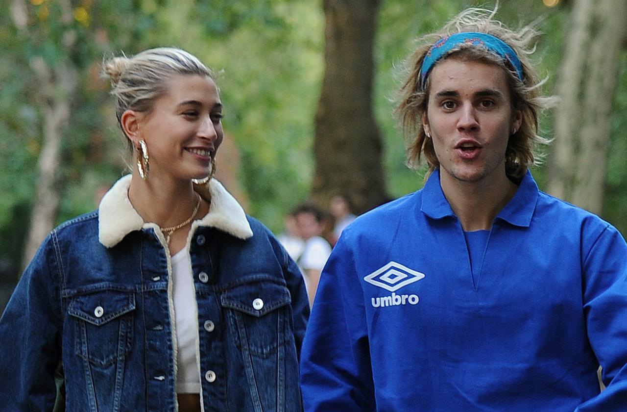 Justin Bieber Confirms Hailey Baldwin Married