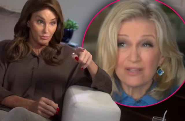 Caitlyn Jenner Book Diane Sawyer Ratings