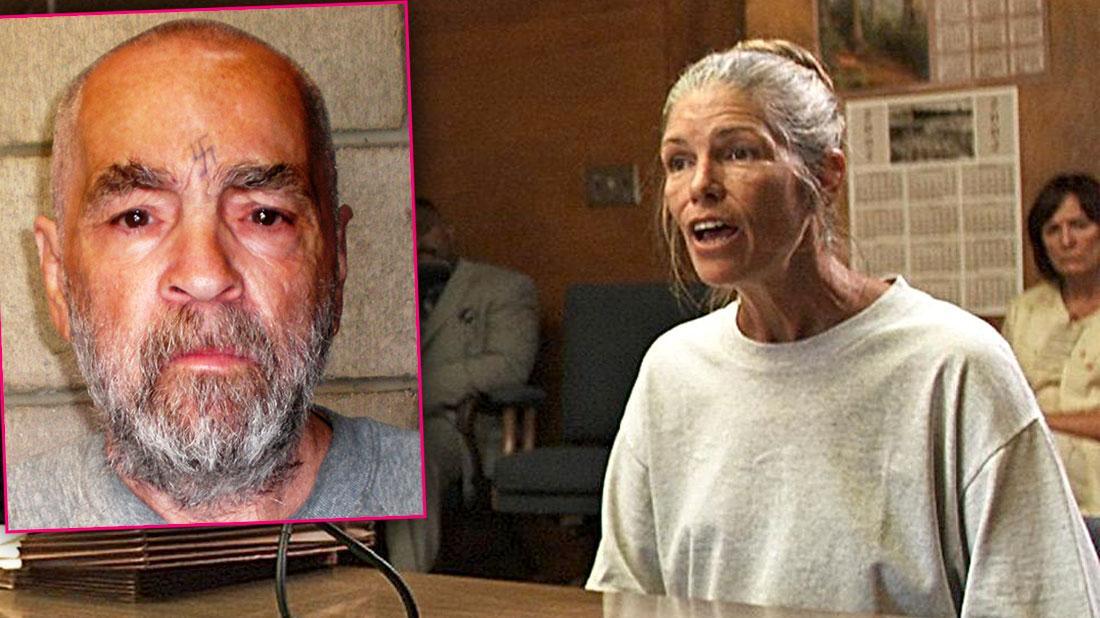 Charles Manson Family Killer Leslie Van Houten Denied Parole By CA Governor Newsom