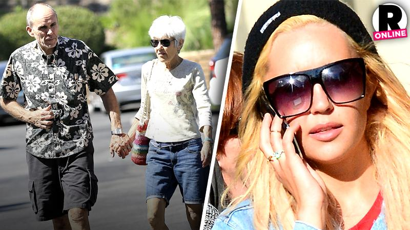//amanda bynes doesnt want return california parents finally admit needs help pp sl