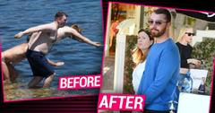 //sam smith weight loss topless scary skinny pp