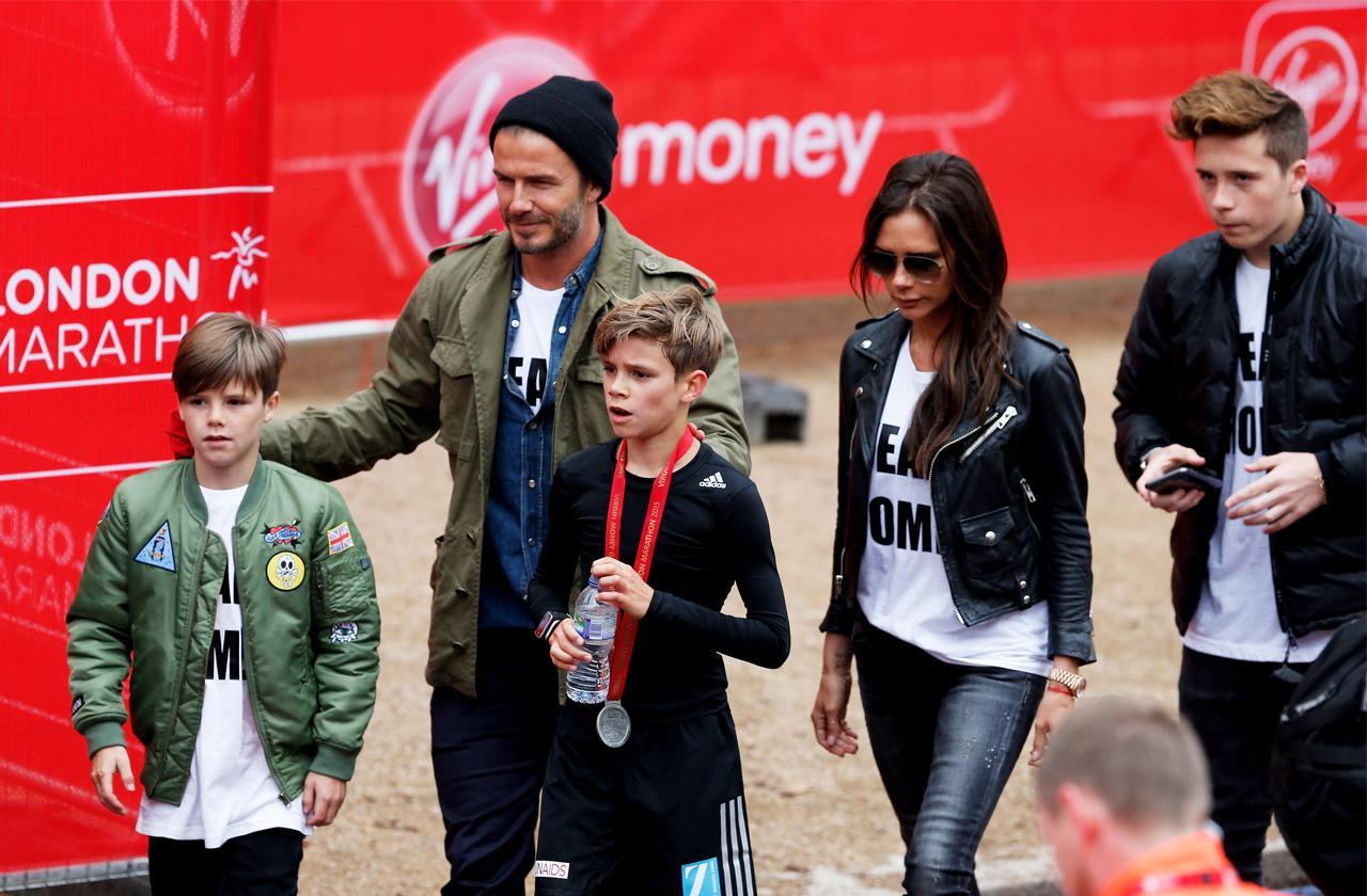 //victoria beckham tells kids david beckham is not a cheater pp