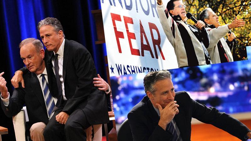 Jon Stewart Daily Show Best Moments