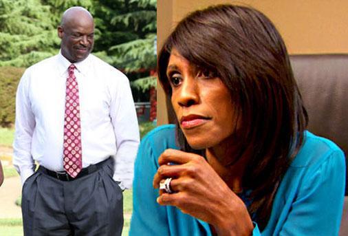 //married medicine cheating scandal dr jackie husband pp