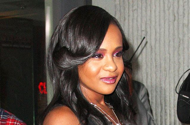 //bobbi kristina brown death whitney houston daughter suicide tv series video pp