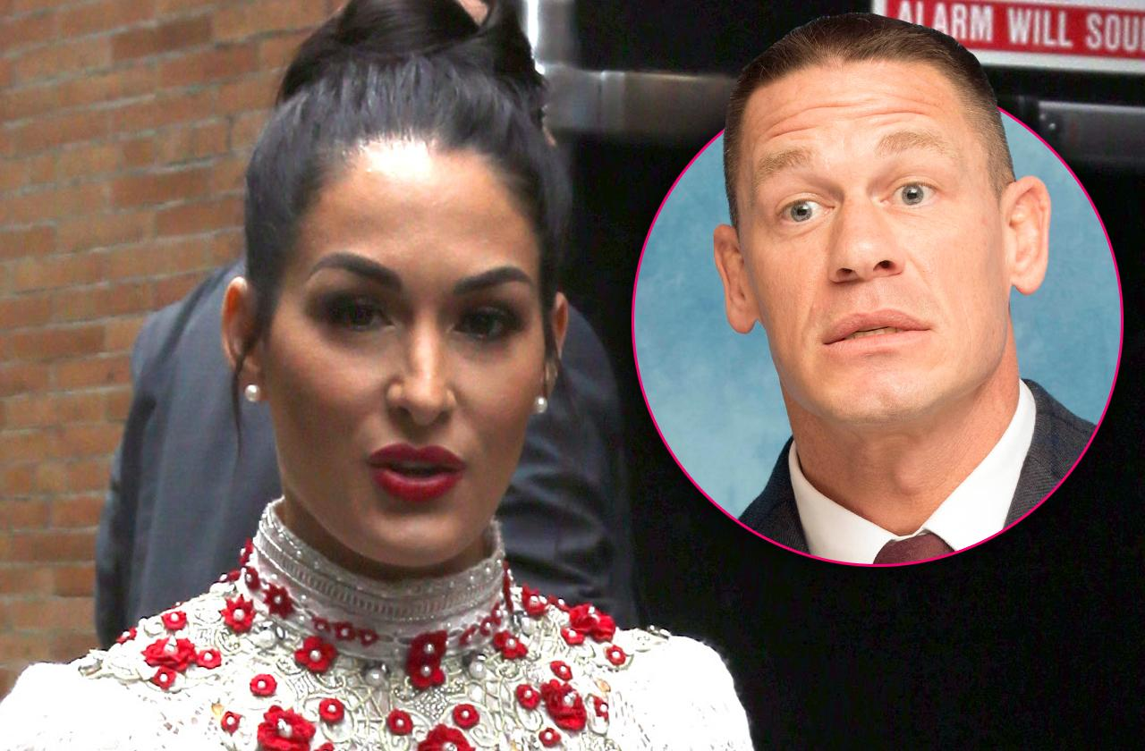 //nikki bella charged aggravated assault after allegedly breaking girls nose in high school pp