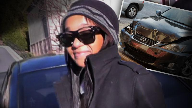 Bobbi Kristina Brown Crash Victim Still In Critical Condition