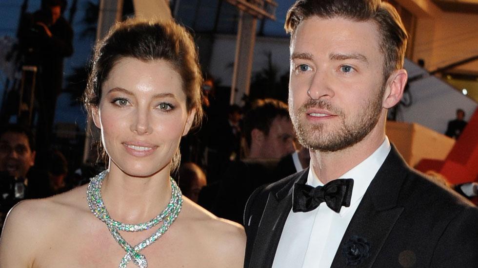 Justin Timberlake & Jessica Biel Welcome Baby Boy
