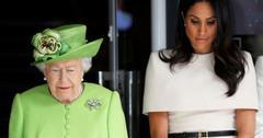 How Queen Elizabeth Feels About Meghan Markle
