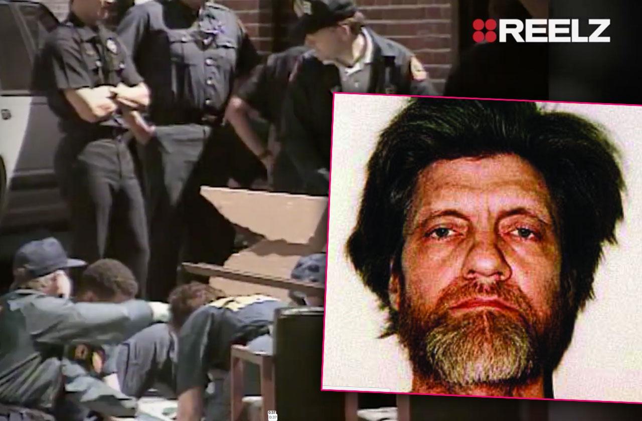 New Details Unabomber Murder Plan