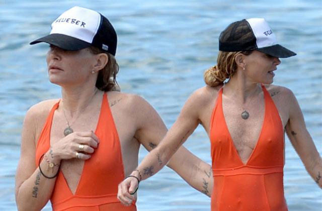 //rhobh eden sassoon nipples bathing suit pp