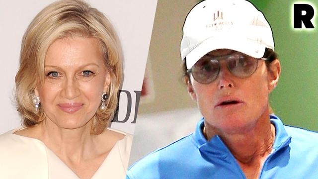 Bruce Jenner Diane Sawyer Interview Secrets