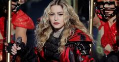 Madonna's 'Old Age' The Cause Of Several Tour Date Cancellations
