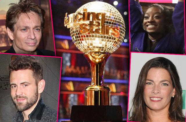 //dancing with the stars scandals simone biles nick viall pp