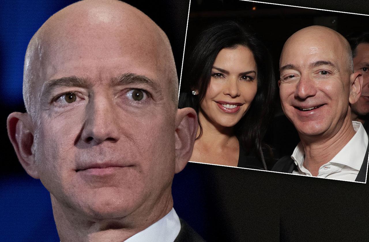 Jeff Bezos Lover Lauren Sanchez Cheated Ex Fiance
