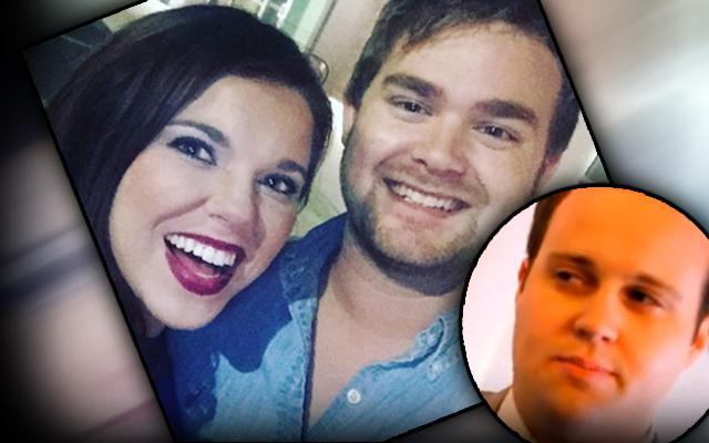 Amy Duggar Husband Dillon King CMA Joke