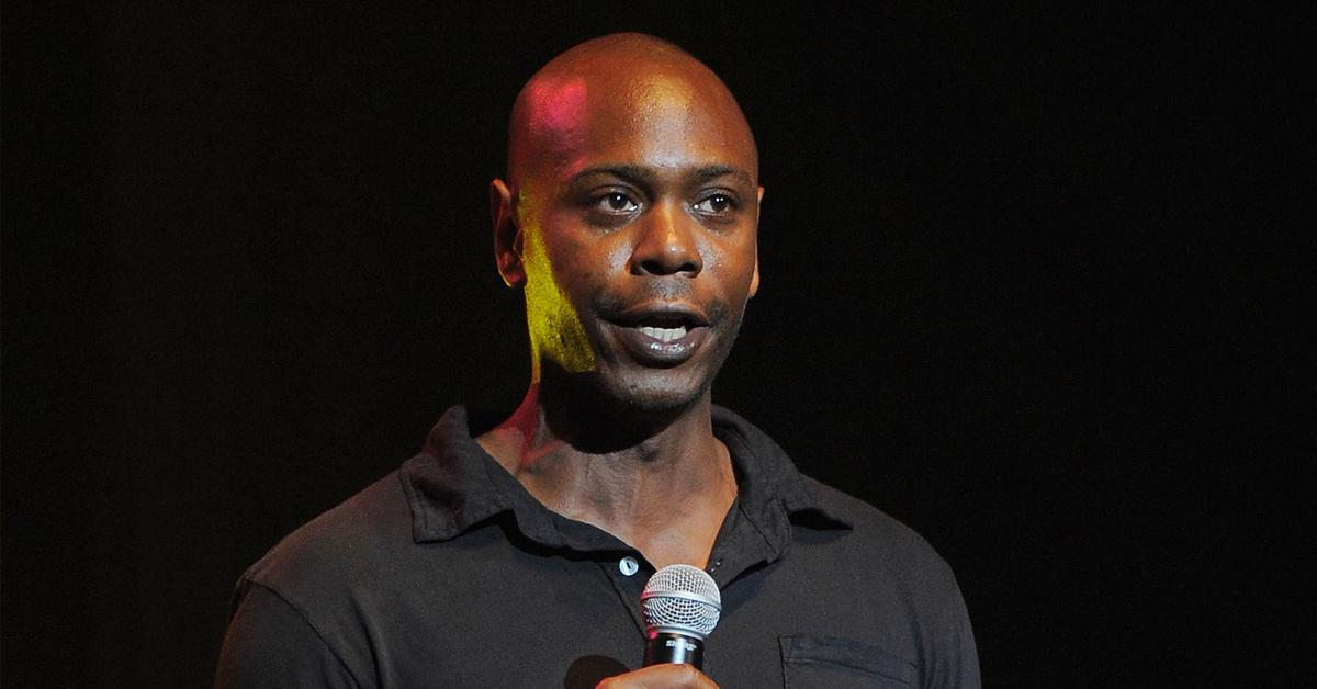 dave chappelle exclusive video party casino club comedy show pandemic lockdown