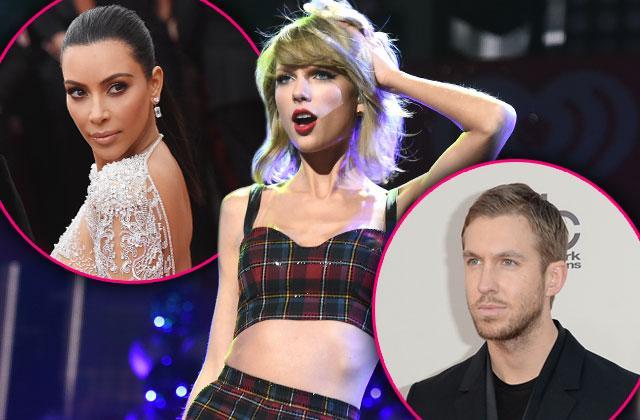 Taylor Swift Enemies Ex-Boyfriends Reveal Secrets