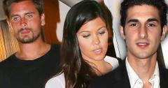 Kourtney Kardashian Paternity Michael Girgenti Mason
