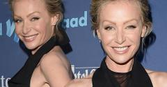 Portia De Rossi Discusses Early Bulimia Struggle