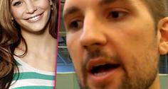 //ryan anderson sad crys over gia allemand