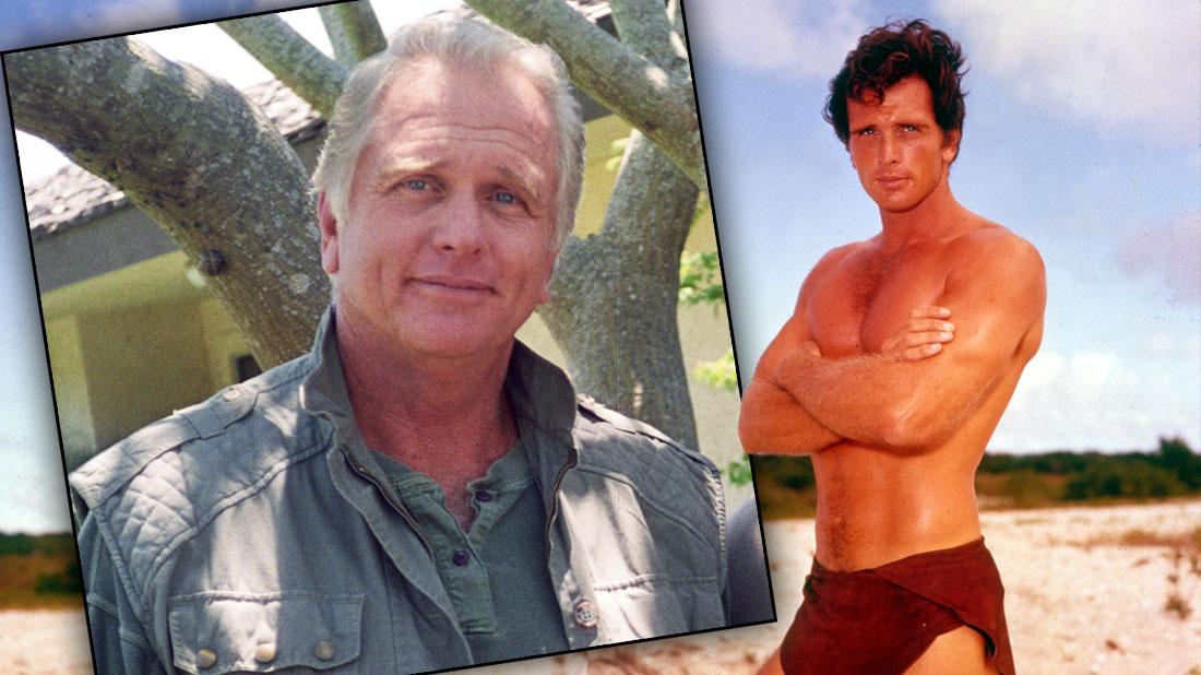 Woman Found Dead At Home Of 'Tarzan' Actor Ron Ely