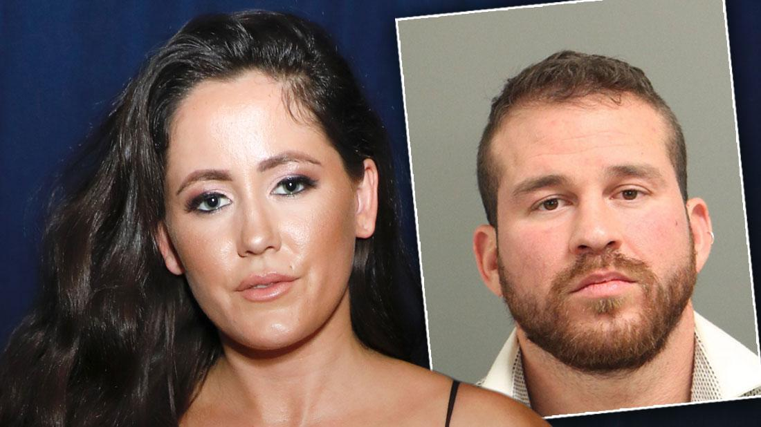 'Teen Mom' Dad Nathan Griffith's DUI 911 Call Exposed: 'He's Sleeping In The Car!'
